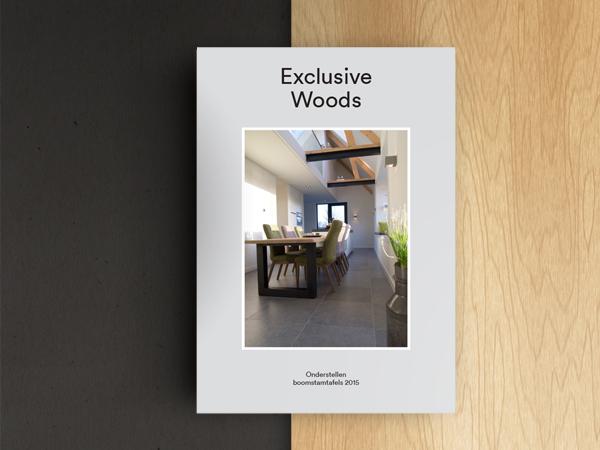 Exclusive Woods folder